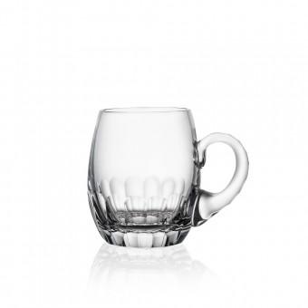 Pivní sklenice Rudolph II...
