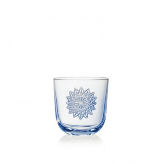 Stella Glass II 200 ml Blue