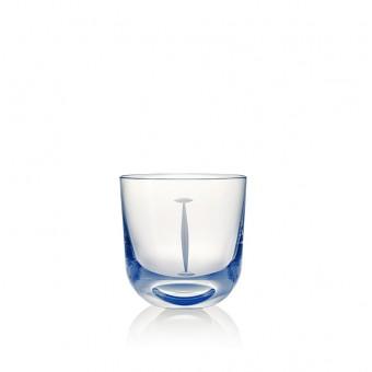 Glass I 200 ml Blue