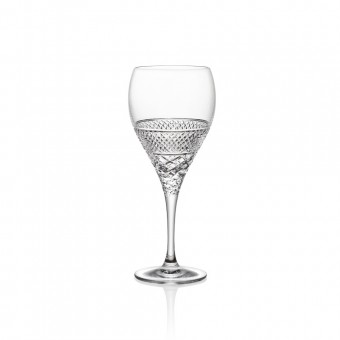 Red Wine Glass Charles IV...