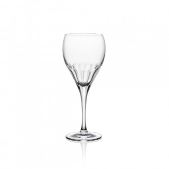 Red Wine Glass Rudolph II...