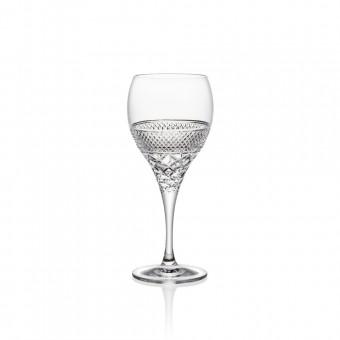 Sklenice na bílé víno...