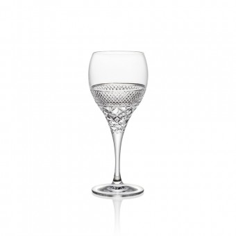 White Wine Glass Charles IV...