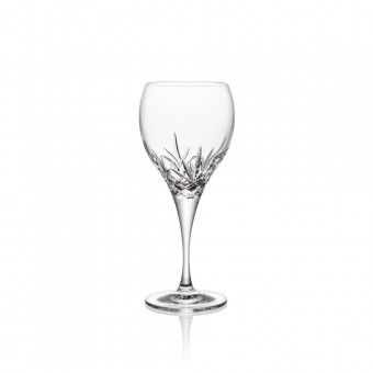 White Wine Glass Maria...