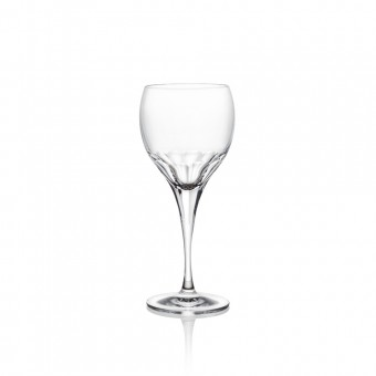 White Wine Glass Rudolph II...