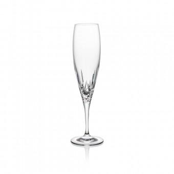 Champagne flute Maria...
