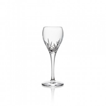 Liqueur glass Maria Theresa...