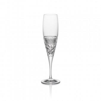 Champagne flute Charles IV...