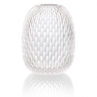 Metamorphosis Vase 30 cm Clear