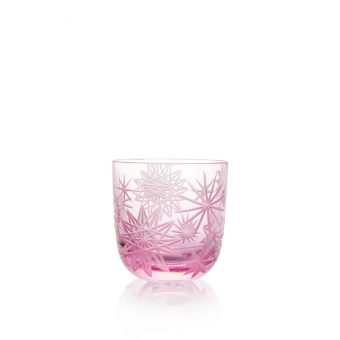 Glass Krakatit 200 ml Pink