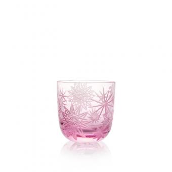 Sklenice Krakatit 200 ml pink