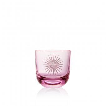 Stella Glass I 200 ml Pink