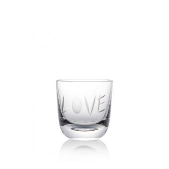 Sklenice Love II 200 ml...