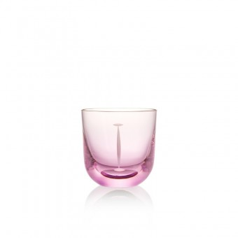 Glass I 200 ml Pink