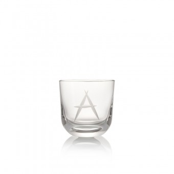 Glass A 200 ml Crystal