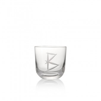 Glass B 200 ml Crystal