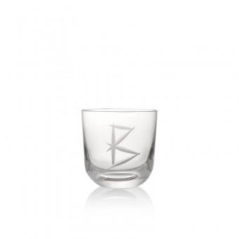 Sklenice B 200 ml crystal