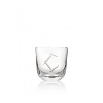 Sklenice C 200 ml crystal