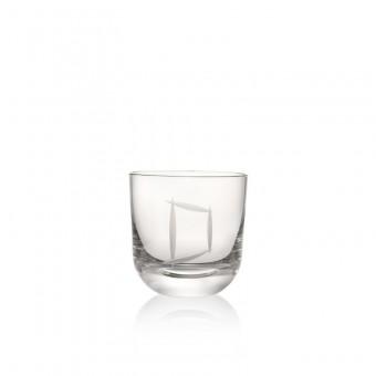 Sklenice D 200 ml crystal