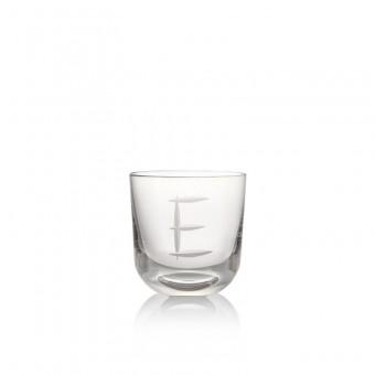 Sklenice E 200 ml crystal