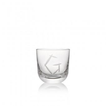 Glass G 200 ml Crystal