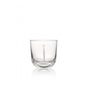 Glass I 200 ml Crystal