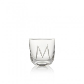 Glass M 200 ml Crystal