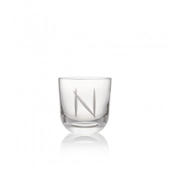 Glass N 200 ml Crystal
