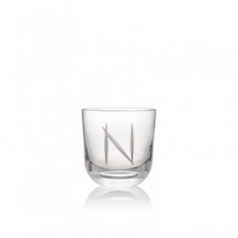 Sklenice N 200 ml crystal