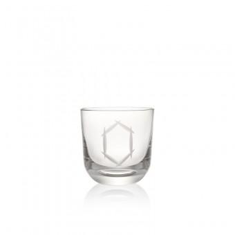 Glass O 200 ml Crystal