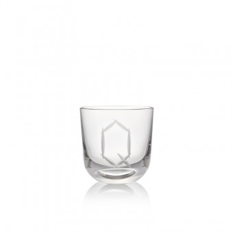 Glass Q 200 ml Crystal