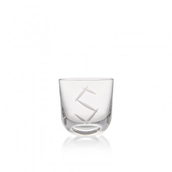 Sklenice S 200 ml crystal