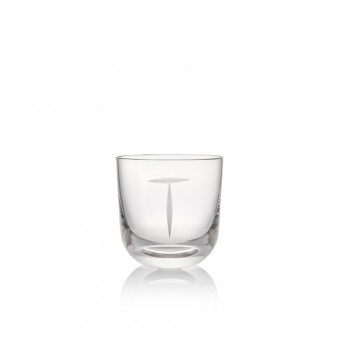 Glass T 200 ml Crystal