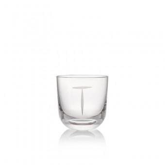 Sklenice T 200 ml crystal