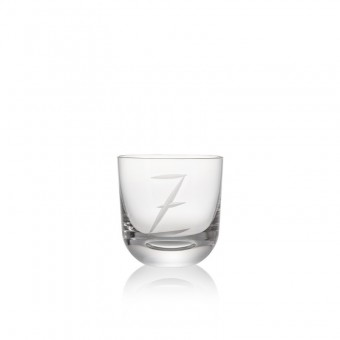 Glass Z 200 ml Crystal