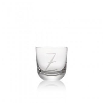 Sklenice Z 200 ml crystal