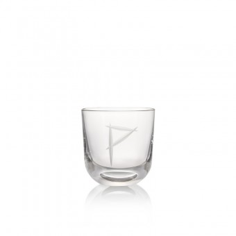 Glass P 200 ml Crystal