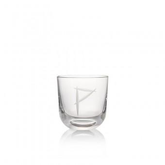 Sklenice P 200 ml crystal