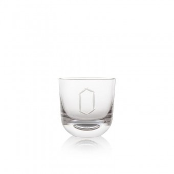 Glass number 0 200 ml Crystal