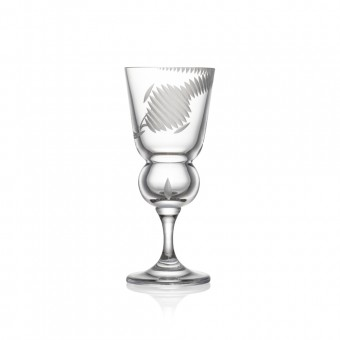 Absinth Glass Wilde
