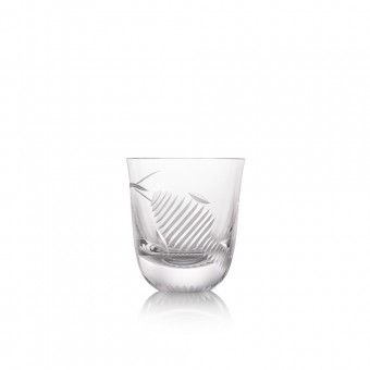 Whiskey glass Wilde