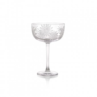 Champagne bowl Krakatit