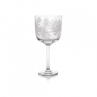 Wine glass Krakatit