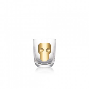 Odlivka na destilát Hamlet...