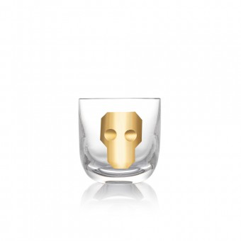 Whiskey glass Hamlet Gold