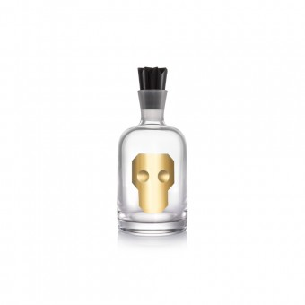 Decanter Hamlet Gold 700 ml