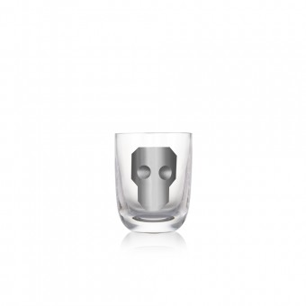 Shot glass Hamlet Platinum