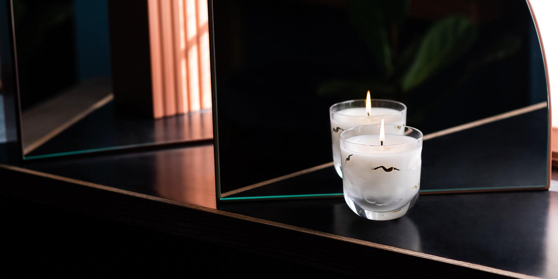 Rückl and Amnesty International presents Freedom Candle
